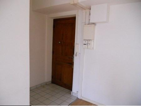 Verhuren  appartement Lyon 3ème 601€ CC - Foto 3