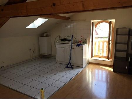 Affitto appartamento Villeurbanne 625€ CC - Fotografia 3