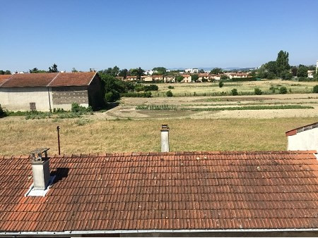 Location appartement Vaulx en velin 830€ CC - Photo 2