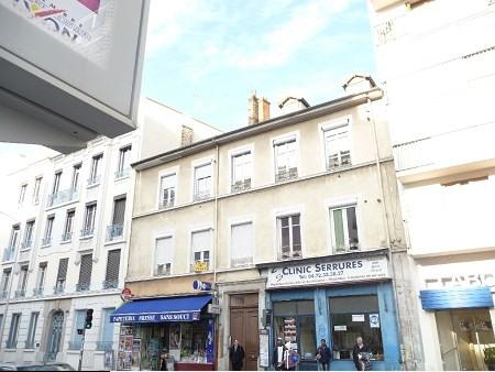 Location appartement Lyon 3ème 508€ CC - Photo 1