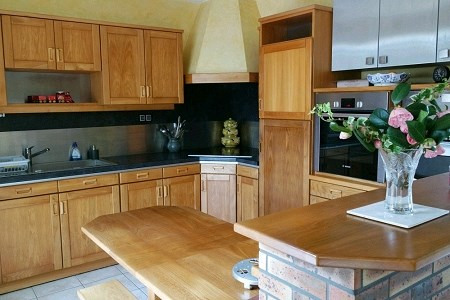 Sale house / villa St georges de montaigu 233000€ - Picture 5
