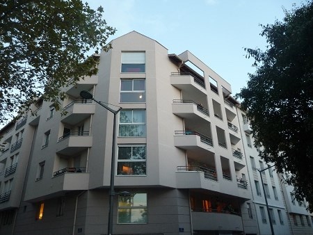 Affitto appartamento Lyon 3ème 1280€ CC - Fotografia 5