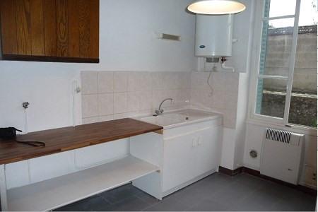 Location appartement Villeurbanne 408€ CC - Photo 1