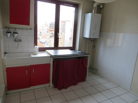Location appartement Lyon 2ème 581€ CC - Photo 7