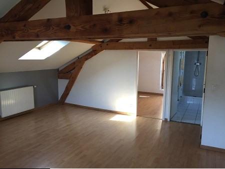 Location appartement Villeurbanne 598€ CC - Photo 2