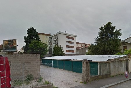 Location parking Lyon 3ème 270€ CC - Photo 1