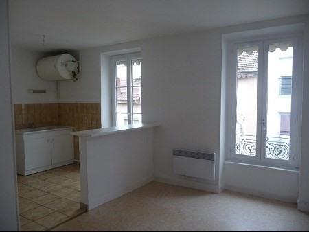 Location appartement Villeurbanne 531€ CC - Photo 1