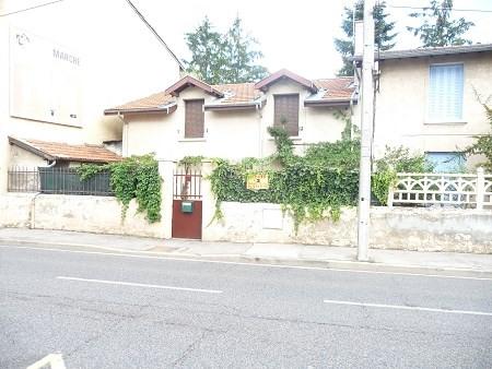 Locação casa Decines 750€ CC - Fotografia 1