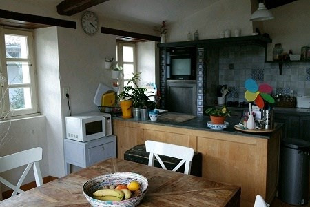 Sale house / villa Chavagnes en paillers 363000€ - Picture 1