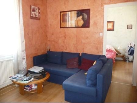 Alquiler  apartamento Villeurbanne 634€ CC - Fotografía 1