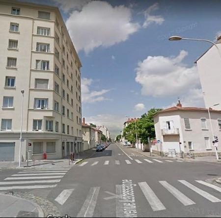 Rental apartment Lyon 3ème 879€ CC - Picture 1
