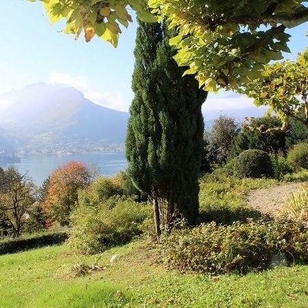 Deluxe sale house / villa Talloires 1450000€ - Picture 9