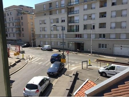 Location appartement Villeurbanne 625€ CC - Photo 4