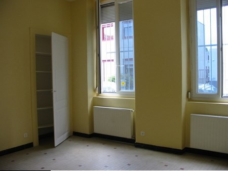 Rental apartment Villeurbanne 570€ CC - Picture 1