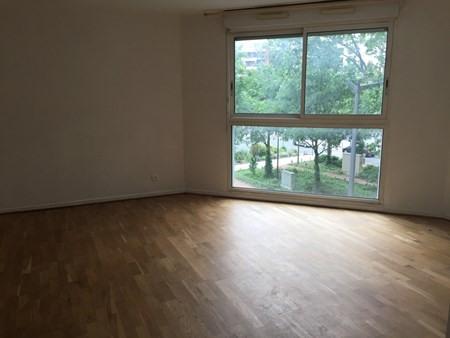Alquiler  apartamento Lyon 3ème 810€ CC - Fotografía 3