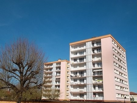 Sale apartment Bron 145 000€ - Picture 2