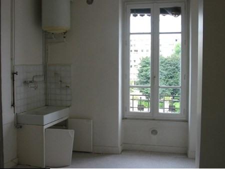 Location appartement Villeurbanne 485€ CC - Photo 2