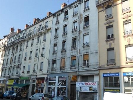 Locação apartamento Villeurbanne 453€ CC - Fotografia 4