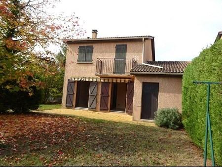 Locação casa Chassieu 1100€ CC - Fotografia 8