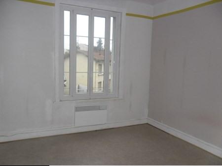 Location appartement Lyon 3ème 553€ CC - Photo 1