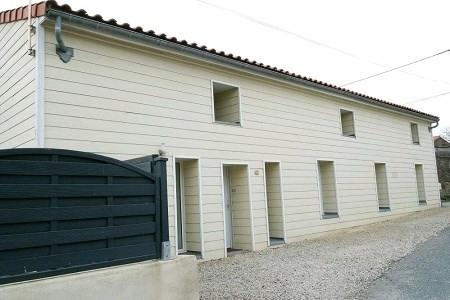 Vente maison / villa Chavagnes en paillers 143000€ - Photo 1