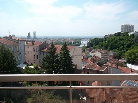 Vente appartement Caluire et cuire 495 000€ - Photo 1