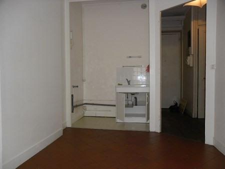 Alquiler  apartamento Lyon 3ème 518€ CC - Fotografía 2