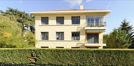 Alquiler  apartamento Lyon 3ème 874€ CC - Fotografía 7
