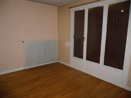 Verhuren  appartement Bron 489€ CC - Foto 1