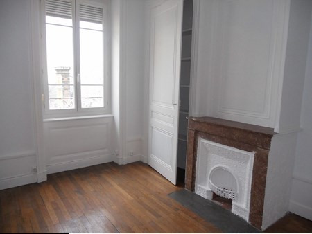 Rental apartment Villeurbanne 546€ CC - Picture 3