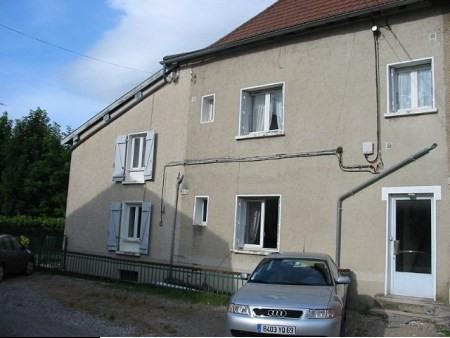 Location appartement Genas 580€ CC - Photo 1