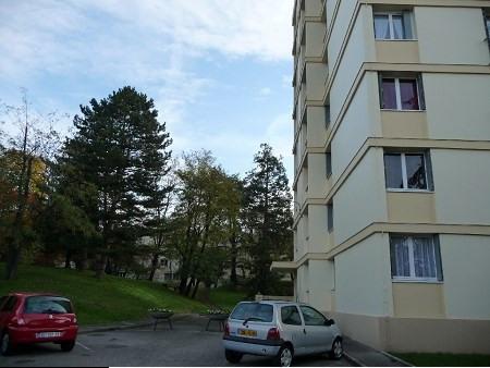 Verhuren  appartement Bron 690€ CC - Foto 1