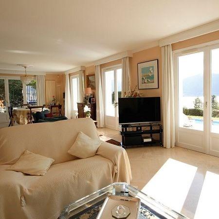 Deluxe sale house / villa Veyrier du lac 1850000€ - Picture 9