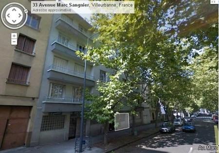 Affitto appartamento Villeurbanne 810€ CC - Fotografia 1