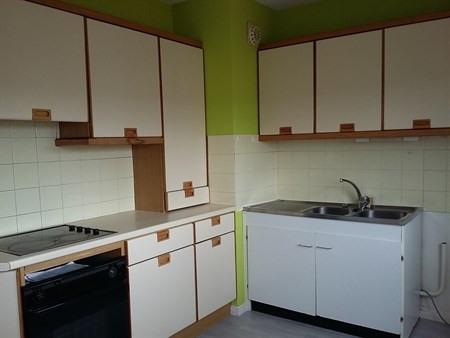 Location appartement Villefranche sur saone 871€ CC - Photo 2