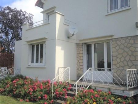 Deluxe sale house / villa Conflans sainte honorine 745000€ - Picture 1