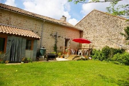 Vente maison / villa La chapelle pouilloux 280000€ - Photo 11