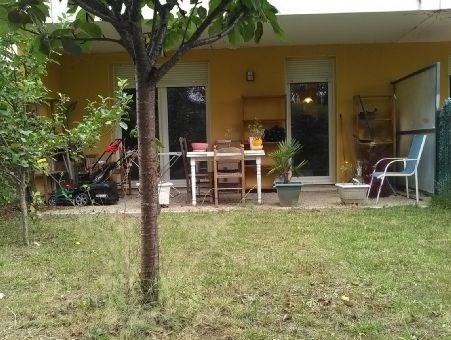Vente appartement Pinsaguel 165000€ - Photo 1