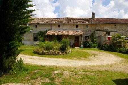 Vente maison / villa La chapelle pouilloux 280000€ - Photo 1