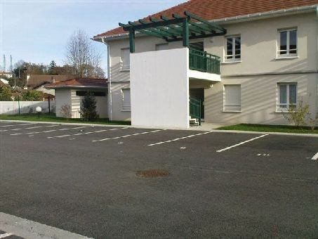 Location appartement Artix 573€ CC - Photo 1