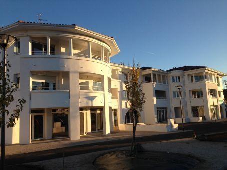 Location appartement Labenne 646€ CC - Photo 1