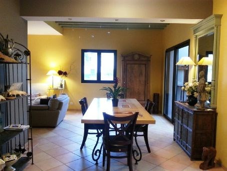 Vente maison / villa Lacroix-falgarde 380000€ - Photo 3