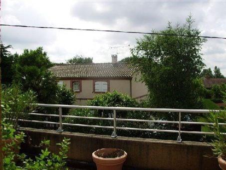 Rental apartment Pinsaguel 824€ CC - Picture 4