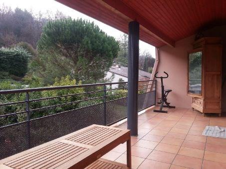 Sale house / villa Lacroix-falgarde 380000€ - Picture 6