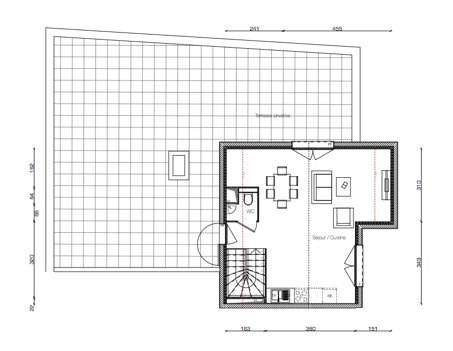 Sale apartment Decines charpieu 305000€ - Picture 5