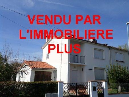 Sale house / villa Pinsaguel 225000€ - Picture 1