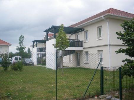 Location appartement Artix 571€ CC - Photo 1