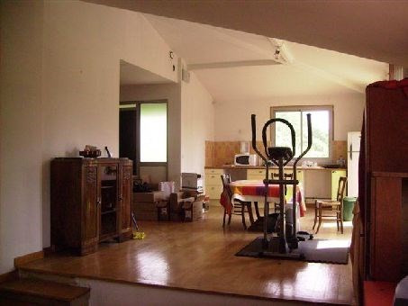 Location appartement Pinsaguel 824€ CC - Photo 1