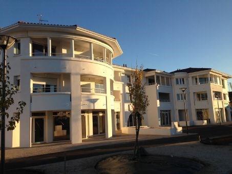 Rental apartment Labenne 344€ CC - Picture 1
