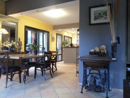 Sale house / villa Lacroix-falgarde 380000€ - Picture 4